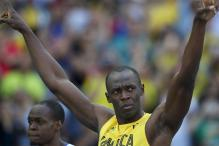 Rio Olympics 2016: Dedication is the Key to Success, Says Usain Bolt
