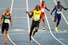 Rio 2016: Usain Bolt Fires Into 200m Final in Quest for Triple