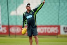 Darren Lehmann Extends Contract As Australia Coach Until 2019