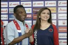 Nita Ambani Becomes First Indian Women Member of IOC