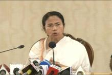 Mamata Leaves for Rome to Attend Mother Teresa's Canonisation Ceremony