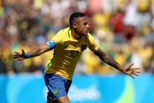 Rio 2016: Neymar Scores Fastest Goal in Olympic History