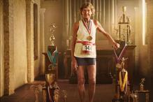 This 86-Year-Old World Record Holder In Nike's New Ad Is Giving Us Fitness Goals