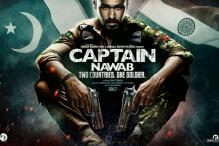 Captain Nawab First Poster: Emraan Hashmi in Uniform Looks Pretty Intense