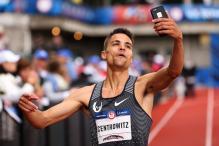 Rio 2016: Matthew Centrowitz Stuns Favourites for 'Surreal' 1500m Gold