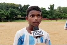 Odisha's Football Prodigy is Germany-bound