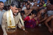 Modi Government Announces Financial Package for Andhra Pradesh