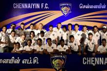 ISL Club Chennaiyin FC Sign Two-Time I-League Winner Siam Hanghal