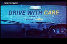 Watch: Drive With Care This Monsoon, an Initiative by Chevrolet