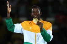 Rio 2016: Cisse's Taekwondo Kick Delivers Ivory Coast's Maiden Olympic Gold