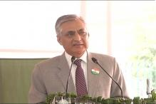 Disappointed That PM's Speech Didn't Mention Judges' Appointments: CJI Thakur