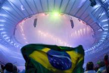 Rio 2016: Glittering Closing Ceremony as Olympic Flag Goes to Tokyo