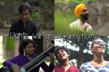 This Indian Version of Coldplay's 'Fix You' is Unbelievably Beautiful