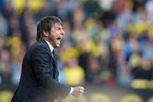 Antonio Conte Says Arsenal Are Favourites to Win FA Cup