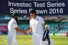 Alastair Cook Laments Familiar Failings After Pakistan defeat