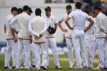 England Name Unchanged Squad for Fourth Test Against Pakistan