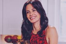 Getting Older Is Not The Easiest Thing: Courteney Cox