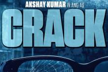 Crack Poster: Akshay Kumar Reveals The Name Of His Next Film