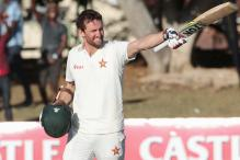 2nd Test: Craig Ervine Hits Century as Zimbabwe Fight Back on Day 3