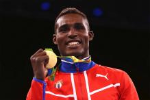 Rio 2016: Cuba's La Cruz Wins Light-Heavyweight Boxing Gold