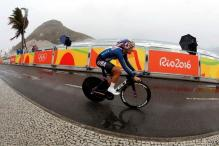 Rio 2016: American Armstrong Wins Gold in Road Time Trial