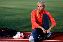 Rio 2016: Sole Russian Athletics Competitor Klishina Suspended