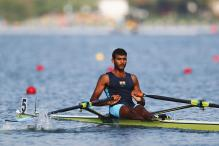 Rio 2016: Rower Dattu Bhokanal Finishes Second in Semis; Qualifies for Final C