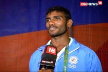 Hoping to Win a Medal for India at Rio, Says Dattu Bhokanal