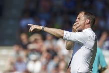 Inter Milan Confirm Frank De Boer As New Manager