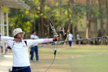 Rio Olympics 2016: India's Women's Recurve Team Ranked No. 7 for Pre-Quarters