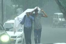 Heavy Rains Bring Delhi, Gurugram and Noida to a Standstill