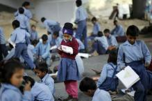 No School Bags Till Class II in CBSE Affiliated Schools: HRD Ministry