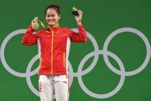 Rio 2016: China's Deng Wei Wins Weightlifting Gold With World Record As Rival Withdrawn