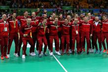 Rio 2016: Denmark Stun Champions France for Men's Handball Gold