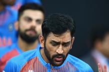 MS Dhoni Doesn't Intend to Retire at the Moment