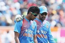 Happy With Bowlers' Show on batters' Paradise: Dhoni