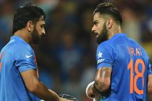 Binny, Mishra Named in India Squad for West Indies T20Is in Florida