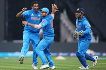 Champions Trophy Squad on Monday: BCCI