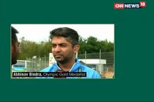 Rio 2016 Exclusive: Disappointed But Somebody Had to be Fourth, Says Abhinav Bindra