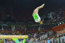 Dipa Karmakar Vaults Into the Final at Rio Olympics