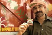 A Condom Called 'Dipper' to Promote Safer Sex Among Truck Drivers is Pure Genius!
