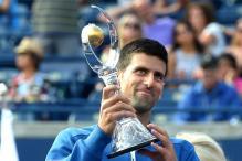 Novak Djokovic Beats Kei Nishkori to Claim Toronto Title