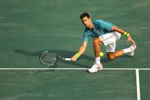 Novak Djokovic, Rafael Nadal, Phil Collins Kick-Off US Open