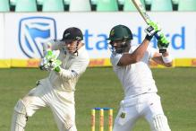 As It Happened: South Africa v New Zealand, 2nd Test, Day 2