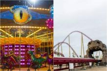 World's Largest Indoor Theme Park Set To Open In Dubai