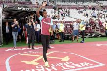 West Ham Sign Midfielder Edimilson Fernandes