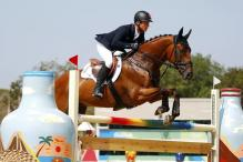Rio 2016 Equestrian: Germany's Jung Claims Second Straight Eventing Gold