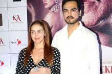 Esha Deol Is Expecting Her First Child With Husband Bharat Takhtani