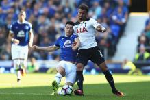 Tottenham Hotspur Hold Everton to 1-1 Draw on Koeman's Debut