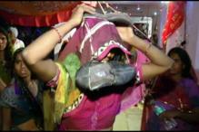 Women Forced to Drink Water From Shoes to Evict Demon in Rajasthan